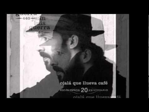 La Gallera - Juan Luis Guerra - YouTube
