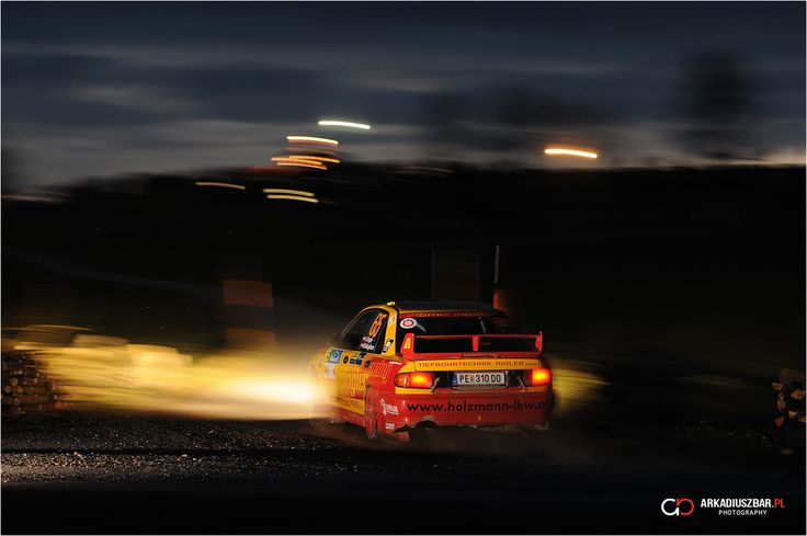 Janner Rally 2014