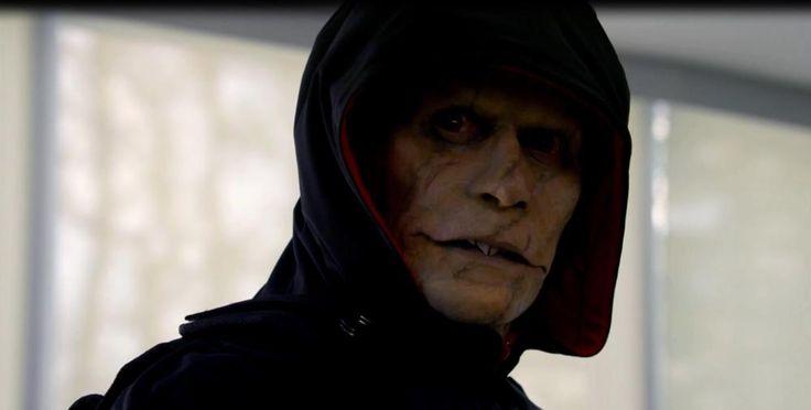 Vaun, played by Stepehn McHattie - The Strain Wiki