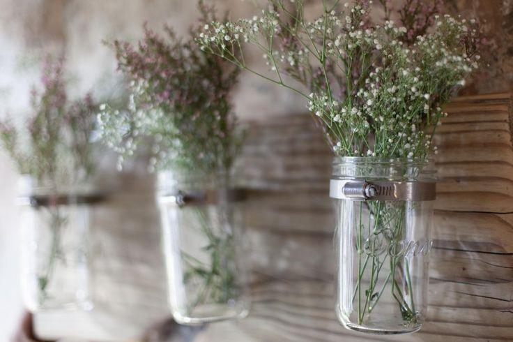 Glass Jar Display, www.at-life.co.za #theatLIFEbrand  #decor #interiordecorating #ecofurniture #greenfurniture #recycled furniture #rusticdecor #rusticinteriors