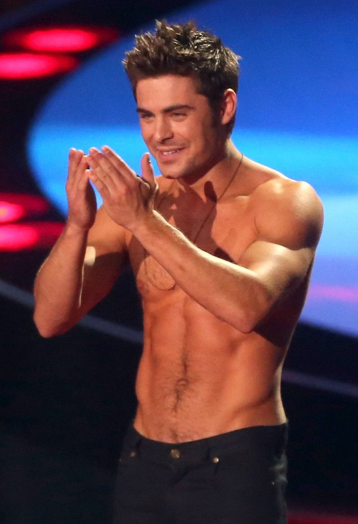 Zac Efron's Hottest Moments Have Left Us Feeling All Flustered