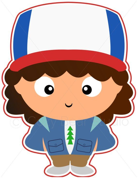 38++ Stranger things clipart png ideas