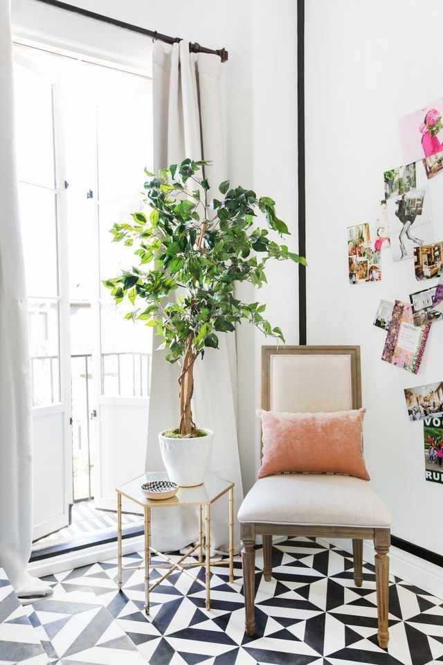 See Shay Mitchell's Moroccan-Glam Guesthouse Makeover Photos | Architectural Digest