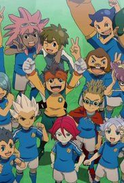 Watch Inazuma Eleven Episode 86. The main character, Endou Mamoru, is a very talented goalkeeper and the grandson of one of the strongest goalkeepers in Japan, who died before he was born. Even though his skills are ...