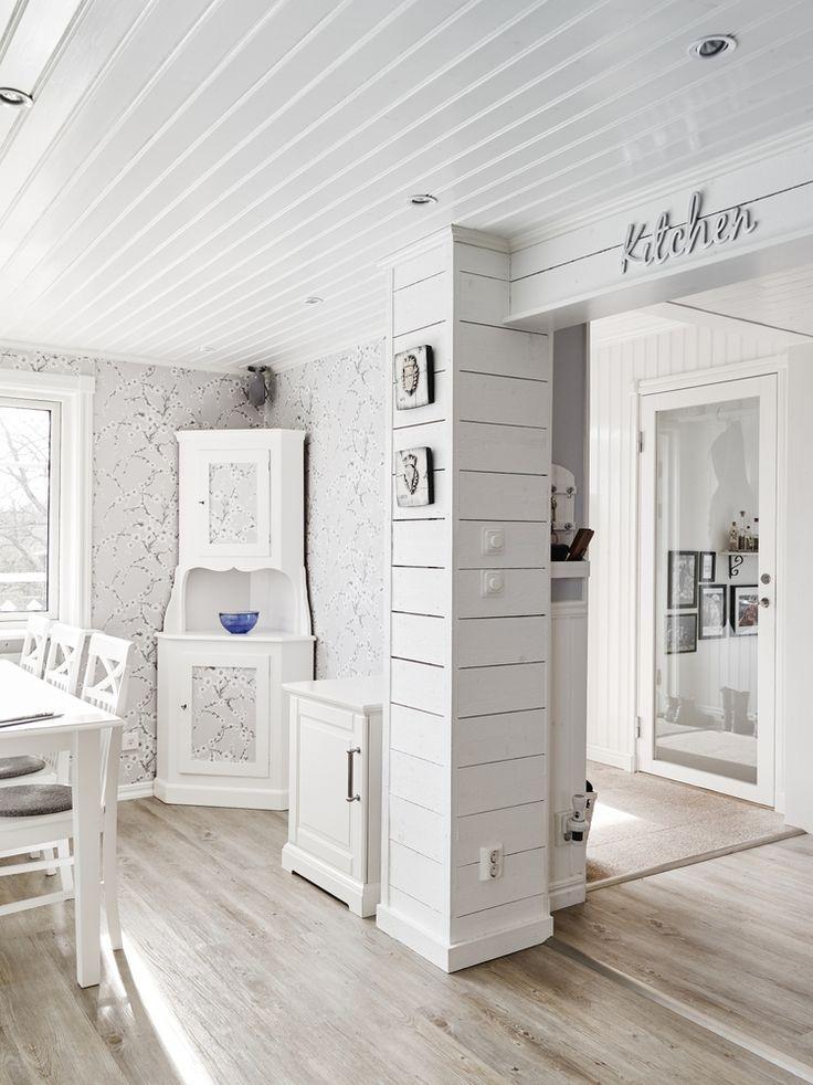 17 parasta kuvaa kitchen Pinterestissä  Mökit,Shabby ja Pastellia