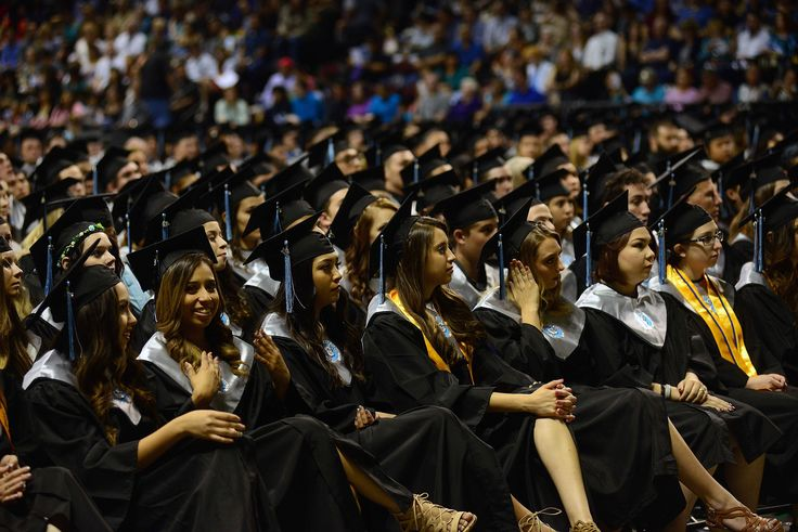 """Record Number of Applications Flood Area Colleges"" ""Applications for the Class of 2021 Are Seriously Exploding"" ""UCLA Receives More Than 100,000 Freshman Applications"" Headlines like these strike fear in the hearts of high school seniors and their parents every year around this time. But behind the tales of teary-eyed applicants who didn't make the cut …"