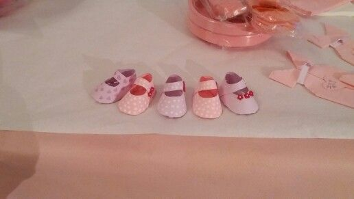 Baby shower by Marta e Alessia