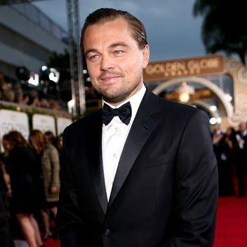 Leonardo DiCaprio explains his side-eye reaction to Lady Gaga's win