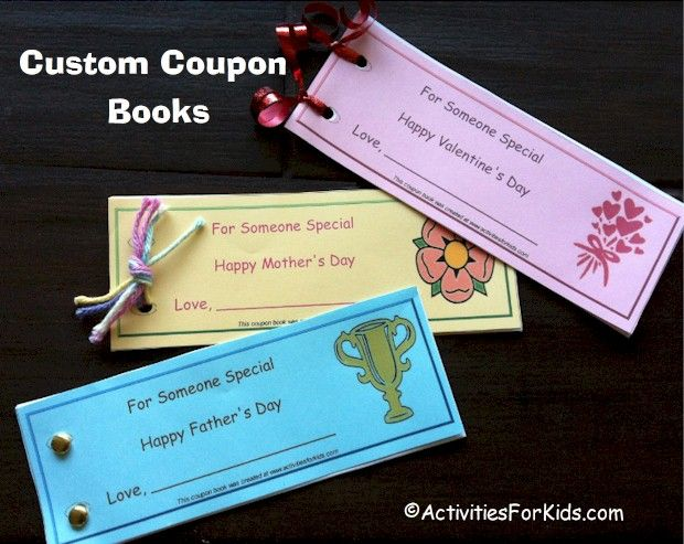 Best 25+ Coupon books ideas on Pinterest | Folder diy, Dividers ...