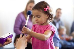 занятия kindermusik http://www.kindermusic.ru/