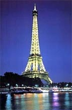 Had the opportunity to go to Paris while in college. AMAZING. Want to go back with my husband next time.
