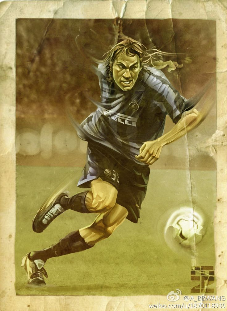 Vieri by A-BB.deviantart.com on @deviantART
