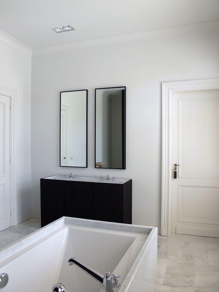 Photos On Hans Verstuyft Architecten Minimal BathroomClassic BathroomBathroom ModernDesign