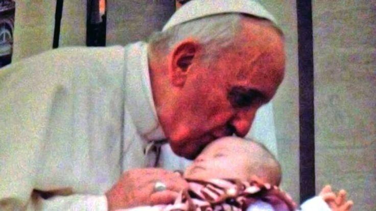 ¿El primer milagro del papa Francisco? Una familia de EEUU dice que tiene pruebas - Noticias del Mundo http://befamouss.forumfree.it/?t=71475088