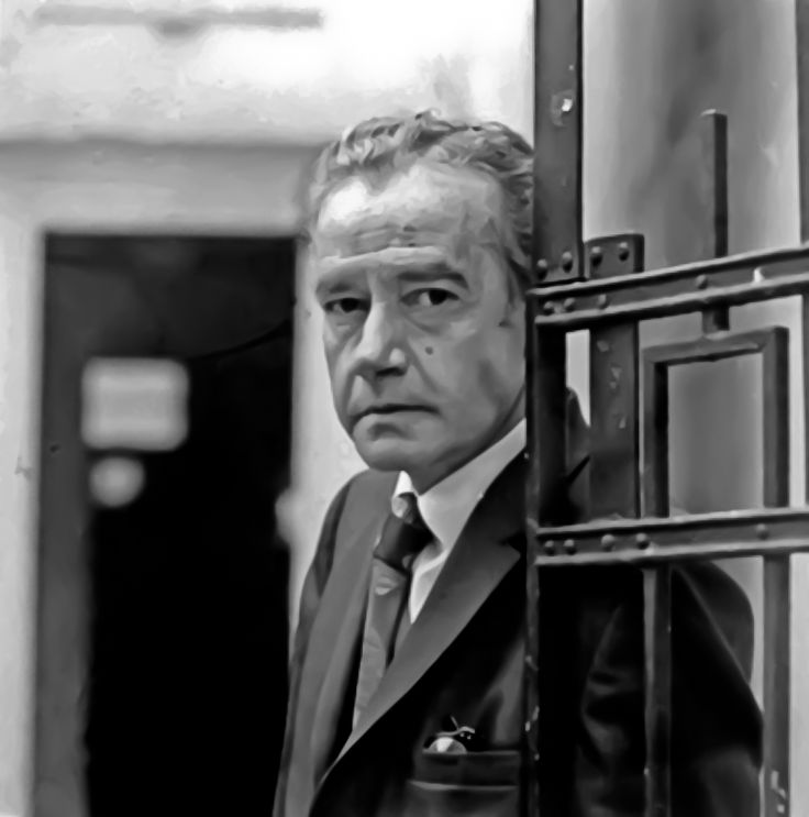 Juan Nepomuceno Carlos Pérez Rulfo Vizcaíno (Sayula, Jalisco 16 May 1917  – Mexico City, 7 January 1986)  was a Mexican author and photographer. Despite his slim volume of work, he and Jorge Luis Borges were named the most important Spanish-language writers of the 20th century .