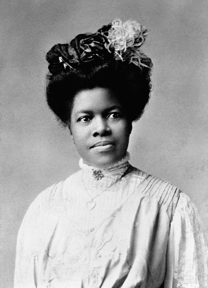 "Nannie Helen Burroughs  ""To struggle and battle and overcome and absolutely defeat every force designed against us is the only way to achieve,"" once spoke early feminist educator Nannie Helen Burroughs.  Not as widely known as her fellow civil rights activist peers Ida B. Wells and Mary McLeod Bethune, Burroughs list of credentials are still impressive. She was an orator, who has a collection of writings in the Library of Congress, the second president of the National Baptist Convention and…"