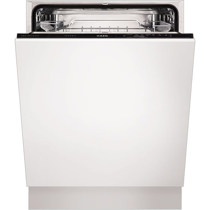 AEG - F34300VI0 - Dishwasher - DIY Kitchens