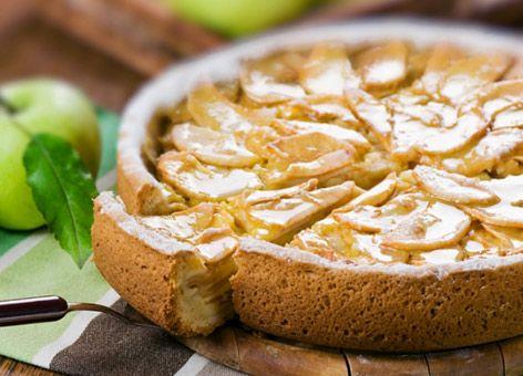 И на десерт apple pie