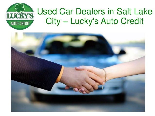 Best Used Car Dealerships In Salt Lake City
