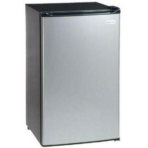 3.6 cu. ft. Mini Refrigerator on Sale for $140.  Great for College dorm rooms / apartments.