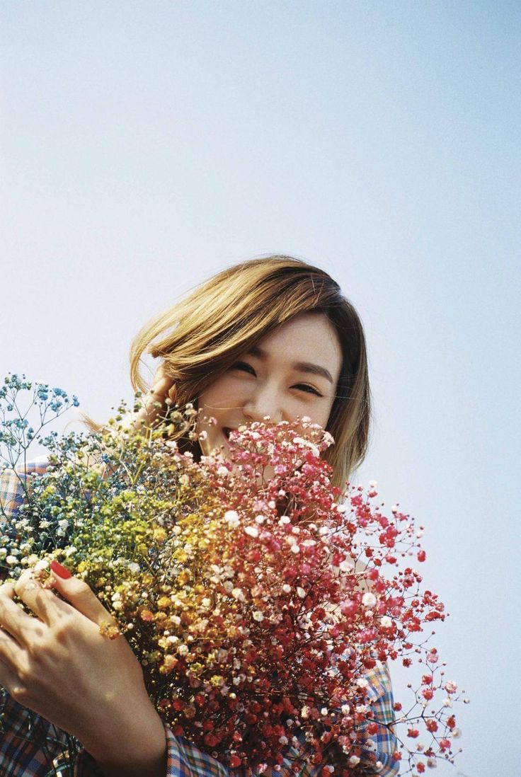 Tiffany - Marie Claire