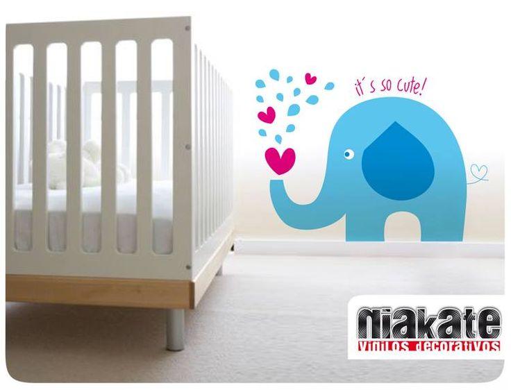 Más vinilos decorativos en http://www.vinilosniakate.com.ar/kids_13.html
