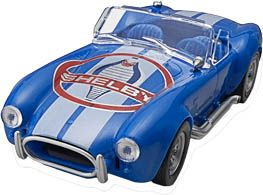 1/32 Shelby® Cobra Plastic Model Kit || Revell-Monogram