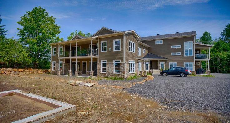 Appartement / Condo à vendre à Bromont, 8467025
