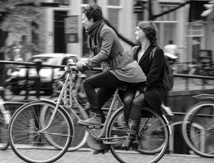 In città senza la tua macchina: questo è il tema della Settimana della mobilità sostenibile, che anche quest'anno torna per riflettere