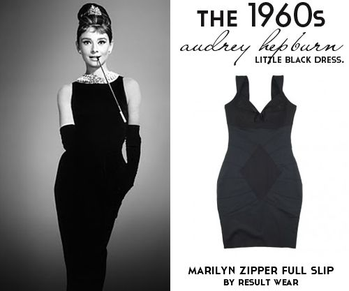 Audrey Hepburn Little Black Dress Sabrina Pics Download