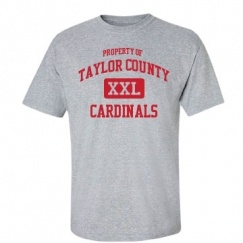 Taylor County Elementary School - Campbellsville, KY | Men's T-Shirts Start at $21.97