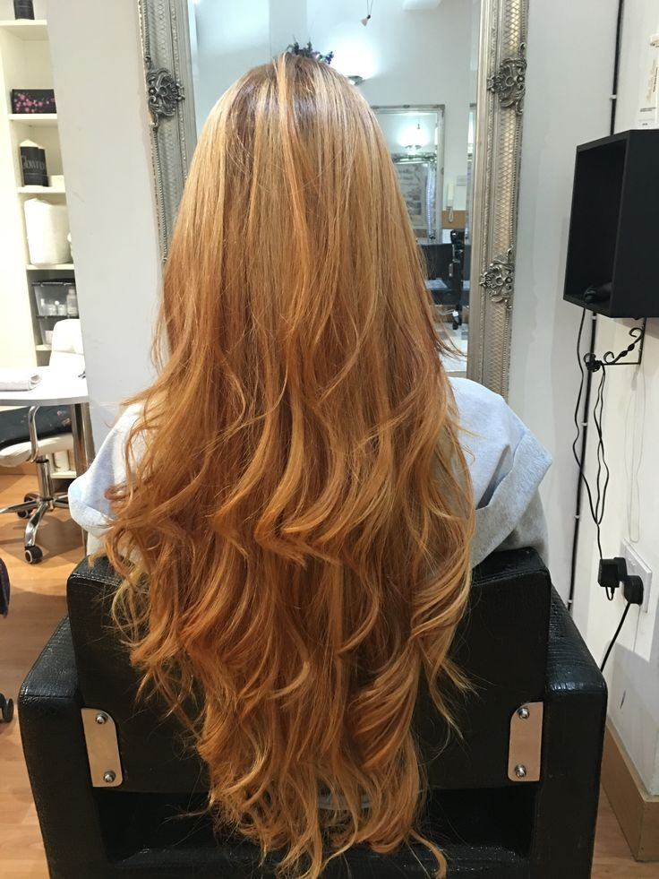 26 Best Images About Highlights Colour Babylights Balayage