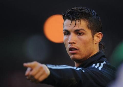 cristiano ronaldo new hairstyle era