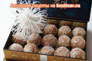 Итальянский новогодний десерт Torrone «Лучший подарок – подарок, сделанный своими руками»