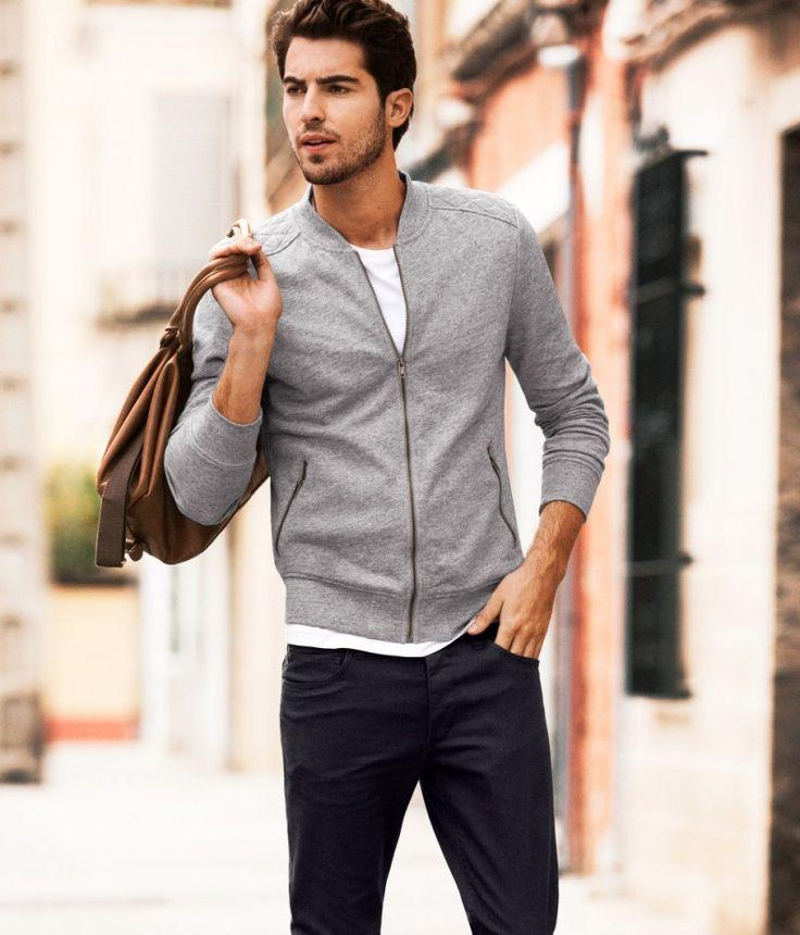 MODA hombre | Moda hombre H&M verano 2013
