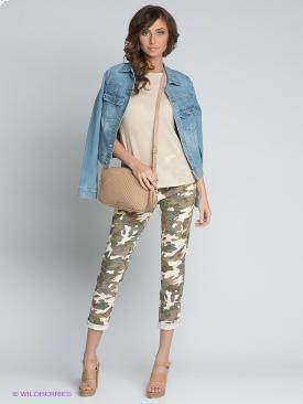 Виды женских джинсов и их фото