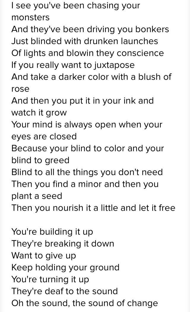 Lyric i am free lyrics : 78 best song lyrics images on Pinterest | Song quotes, Lyrics and ...