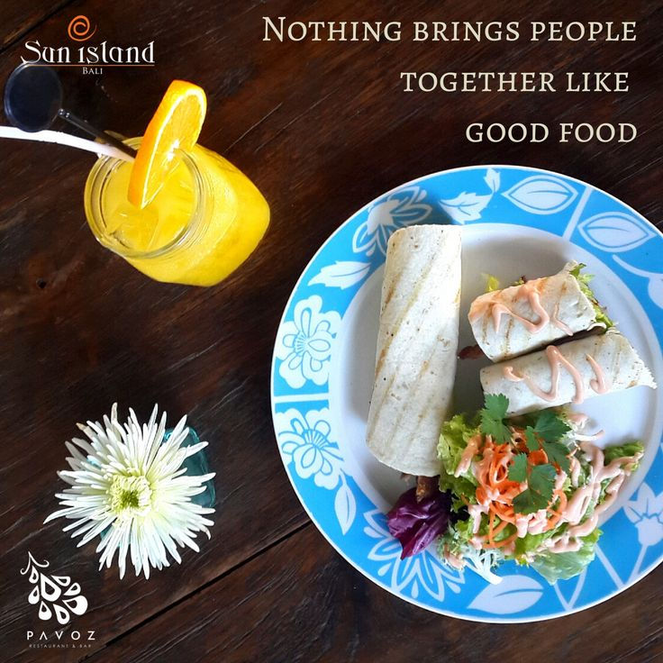 Good afternoon!  #bali #indonesia #holiday #instatravel #instaholiday #instago #sunislandbali #sunislandkuta #foodporn #onthetable #food #goodfood #balidining