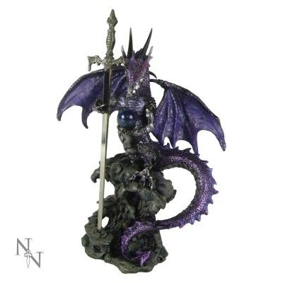 Dragon Blade 22.5cm from Nemesis Now. See our other Letter Openers products.