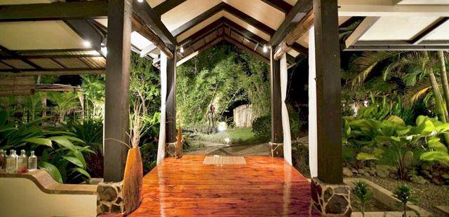 Rancho Pacifico Puntarenas Costa Rica at Tablet Hotels