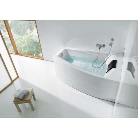 17 meilleures id es propos de baignoire roca sur pinterest mandala art c - Baignoire d angle prix ...
