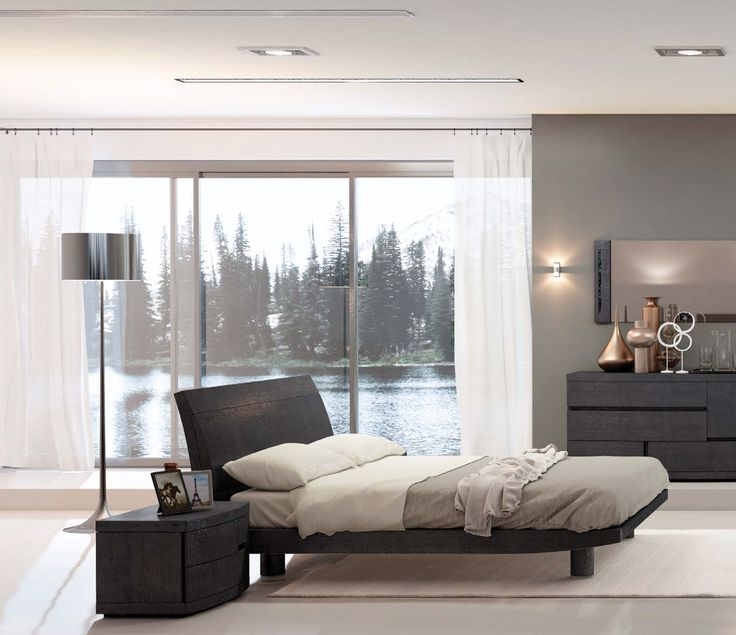 Minimalist Bedroom Furniture By Italian Designer Fazzini Featured By  Www.minimalistspace.com Part 77