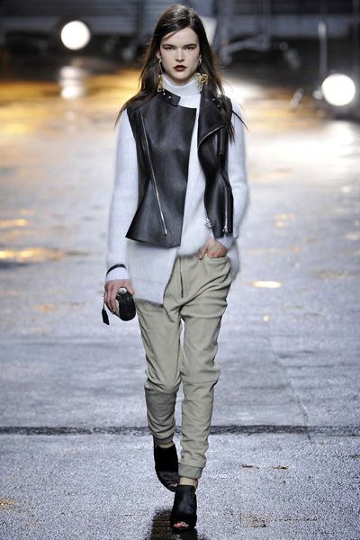 3.1 Phillip Lim   Nova York   Inverno 2014 - Vogue   Fashion weeks