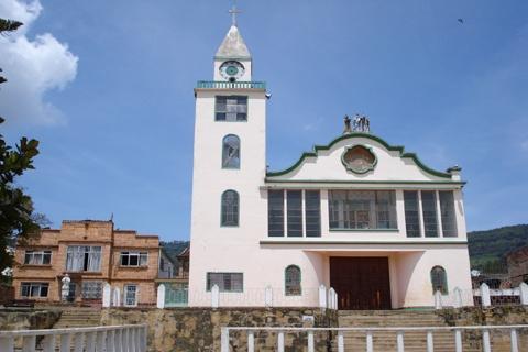 Municipio de Chitaraque Boyacá