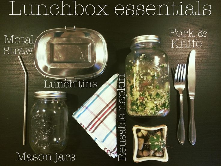 Image result for zerowaste lunch