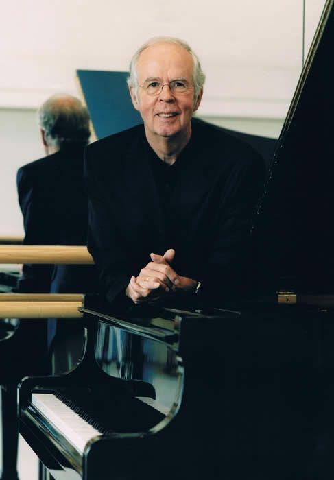 Rhodes News: Piano Recital by British Philip Gammon - 01 August 2012 - Guide2Rhodes News