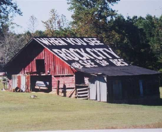 17 Best Images About Quot See Rock City Quot Barns On Pinterest