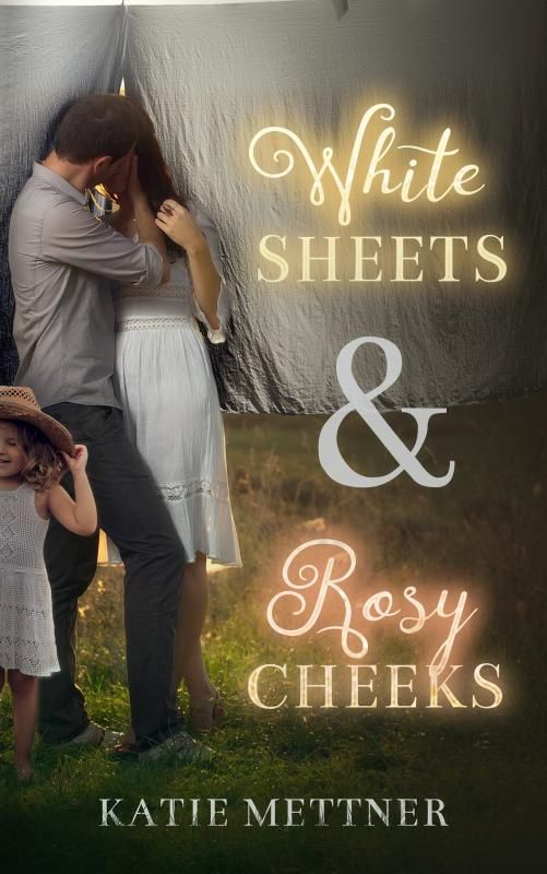 Cover Contest - White Sheets & Rosy Cheeks - AUTHORSdb: Author Database, Books and Top Charts