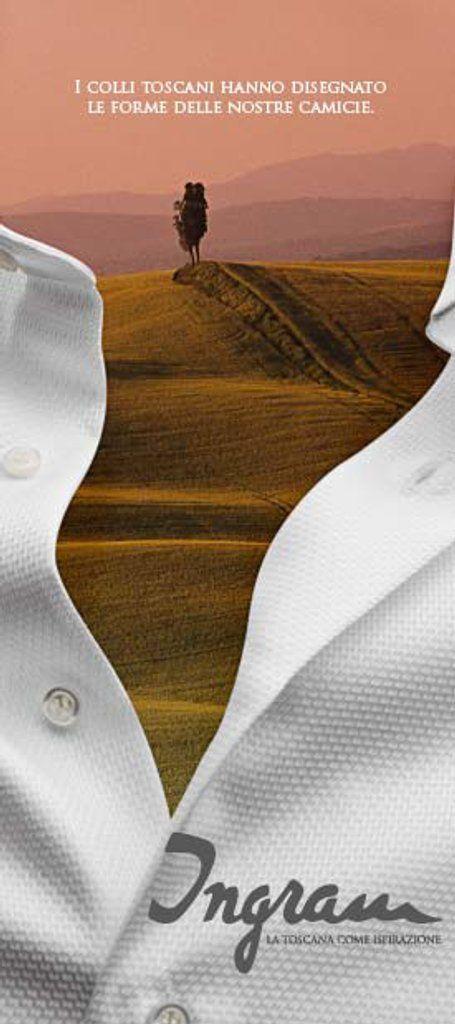 Ingram men's shirts