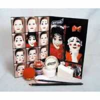 Graftobian Clown Makeup Kits - Whiteface  http://www.clownantics.com/clown-makeup-for-beginners/graftobian-clown-makeup-kits-whiteface-177-478-p.html
